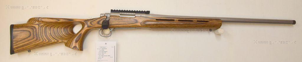 S/H Remington 700 VLS  .223