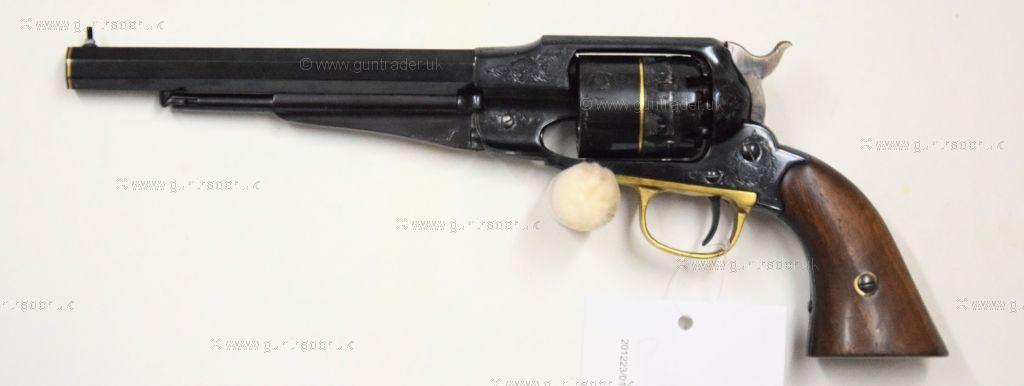 Buy S/H Navy Arms REM PATTERN  .44 | Shooting Supplies Ltd
