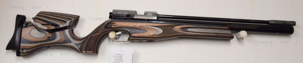 New Air Arms HFT 500  .177