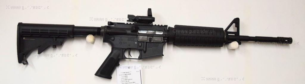 S/H Colt M4 Carbine  .22 LR