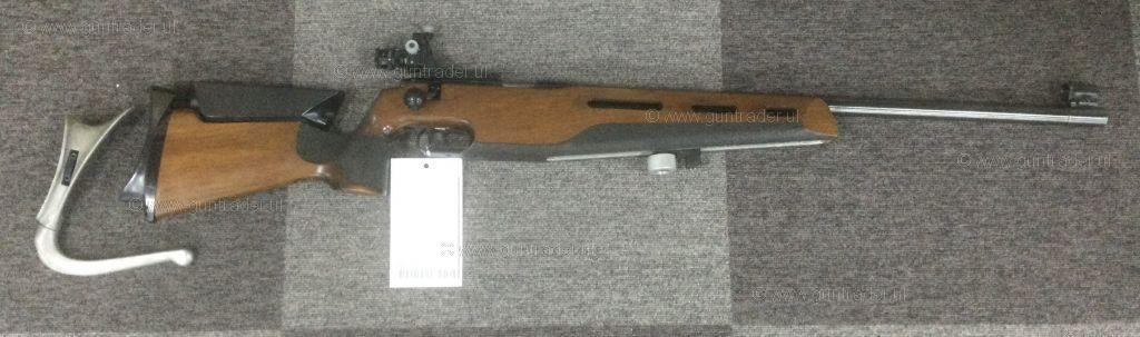 S/H Anschutz 1807  .22 LR