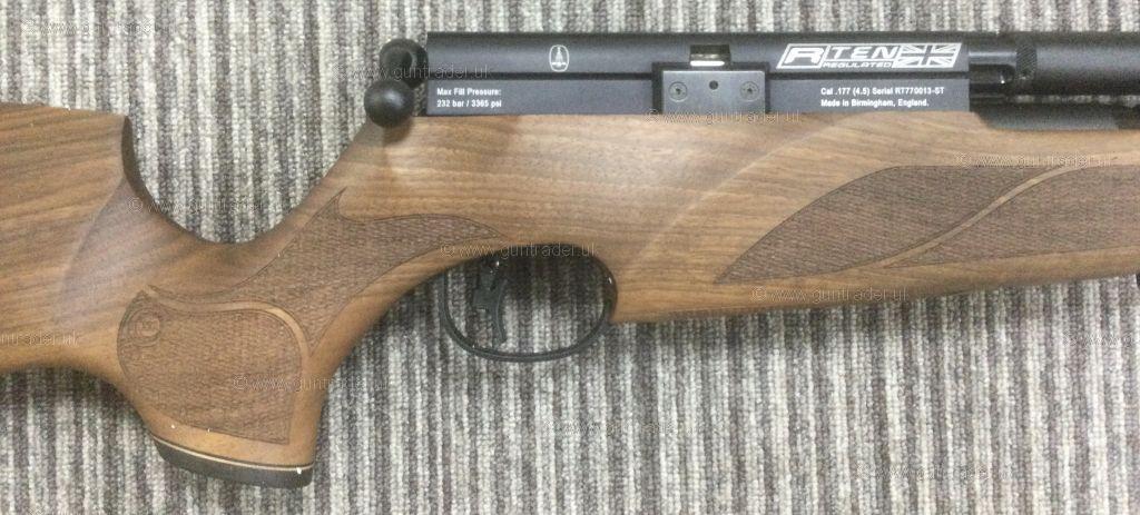 New BSA R10 SE Super Carbine Walnut  .177