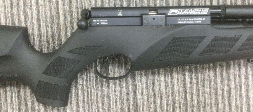 New BSA R10 SE Super Carbine Black Edition  .177