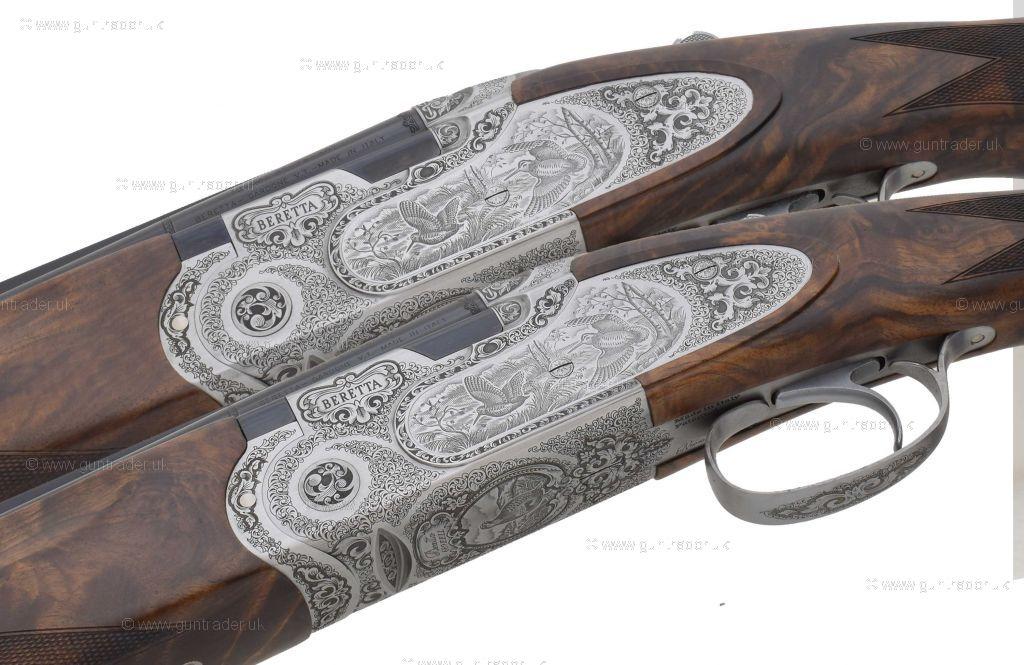 Beretta 687 EELL