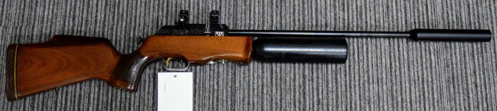 S/H Theoben Rapid 7 MK1 .22
