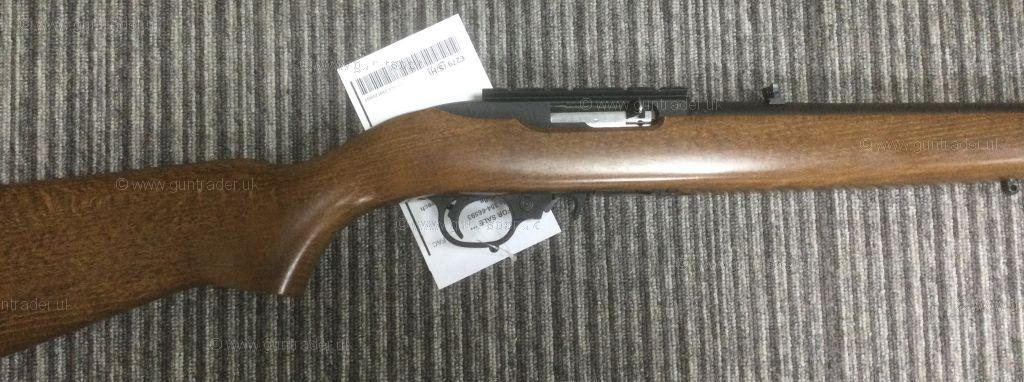 S/H Ruger 10/22 Standard Beech  .22 LR