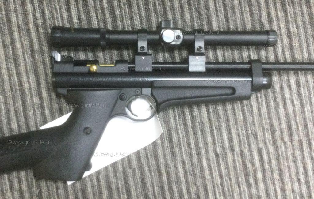 New Crosman 2250  .22