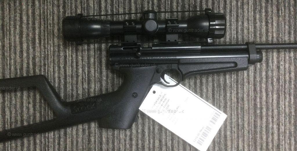 New Crosman 2250 XL .22