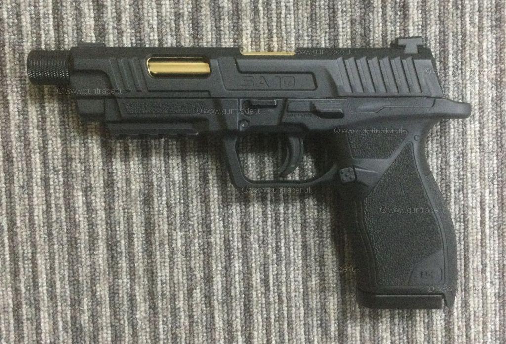 Buy New Umarex SA10  .177 or 4.5mm BB | Shooting Supplies Ltd