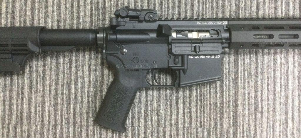 New Tippmann Arms ELITE S  .22 LR
