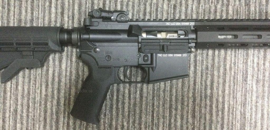 New Tippmann Arms ELITE L  .22 LR