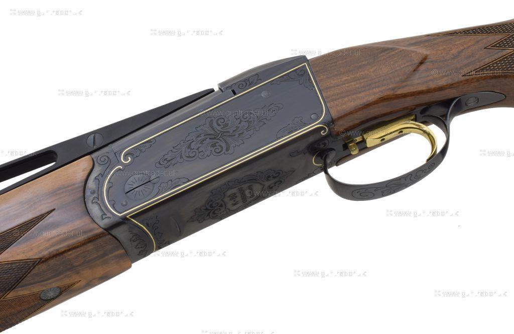 Krieghoff K80 Trap Special