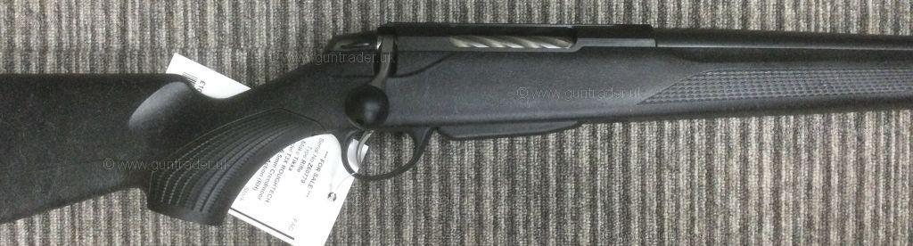 New Tikka T3X ROUGHTECH  6.5mm Creedmoor