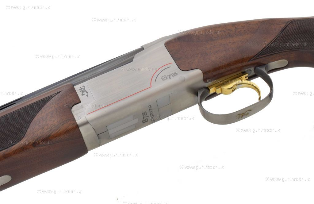 Browning B725 Sporter II Adjustable