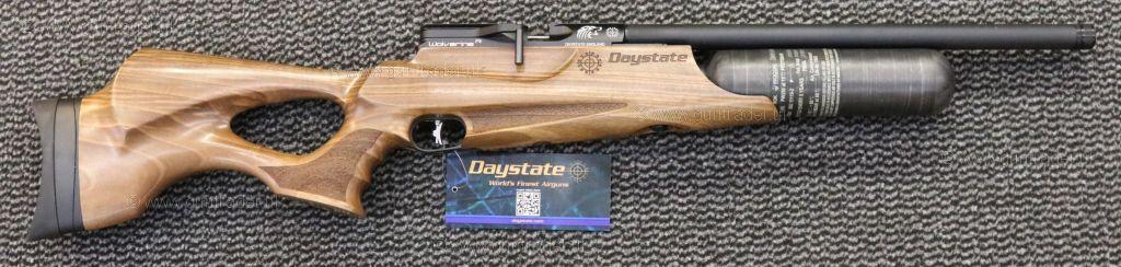 Daystate .22 Wolverine R WALNUT HI LITE