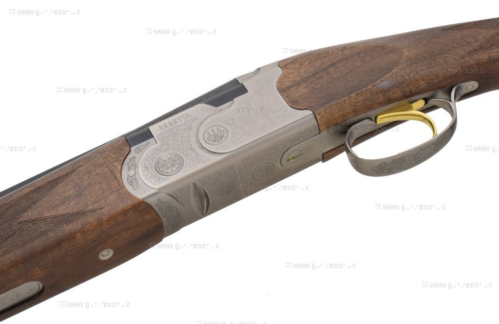 Beretta 686 Silver Pigeon 1