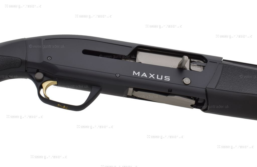 Browning Maxus Composite
