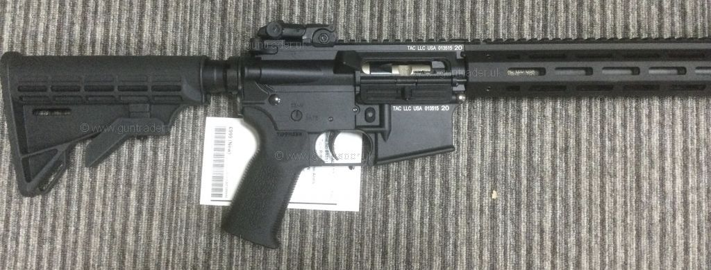 New Tippmann Arms SHADOW PACKAGE .22 LR