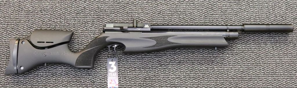 Air Arms .177 S510 Ultimate Sporter Carbine