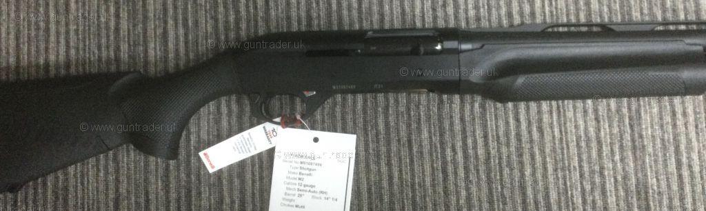 New Benelli M2  12 gauge