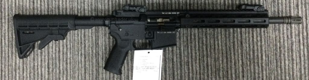 New Tippmann Arms PRO S HAWKE PACKAGE .22 LR