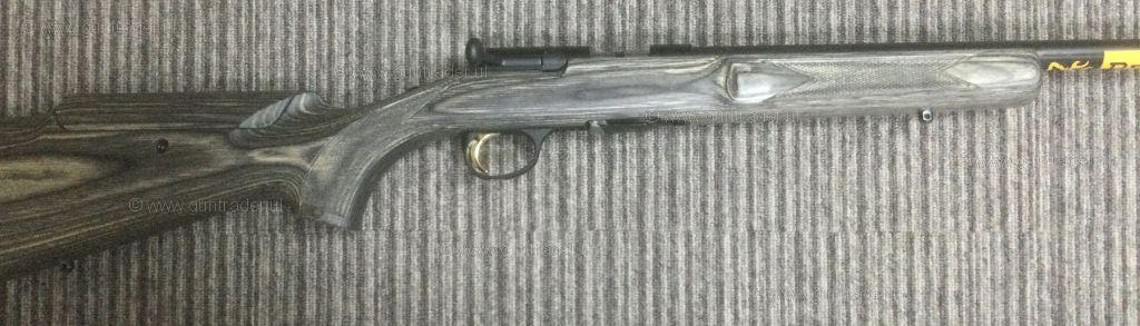 New Browning T Bolt Target Varmint BLUED LAMINATE ADJUSTABLE .17 HMR