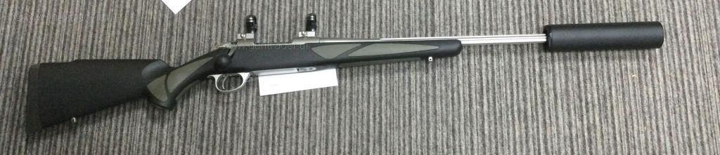 Buy S/H Sako 85 S Finnlight FLUTED  .243 | Shooting Supplies Ltd