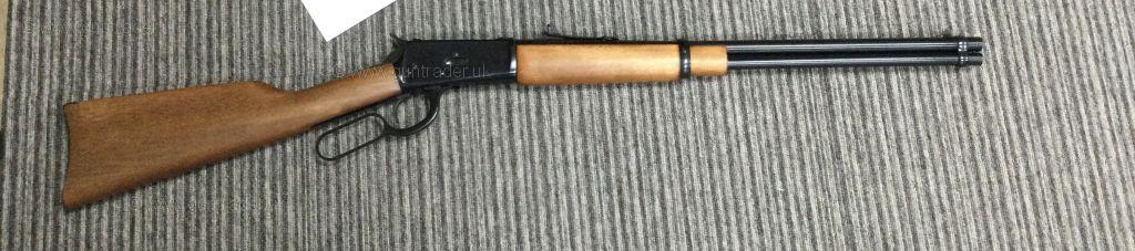 Buy New Rossi Puma  .38/.357 Magnum | Shooting Supplies Ltd