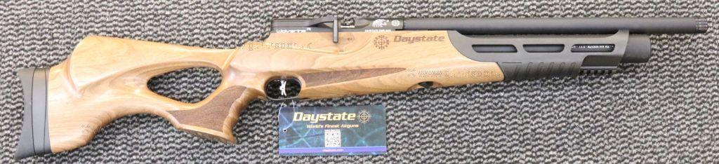 Daystate .22 Wolverine R CYLINDER WALNUT