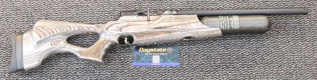 Daystate .177 Wolverine R HI LITE GREAY LAMINATE