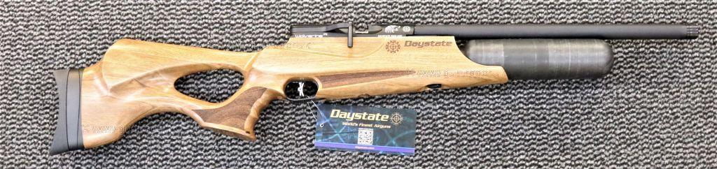 Daystate .22 Wolverine R HI LITE WALNUT