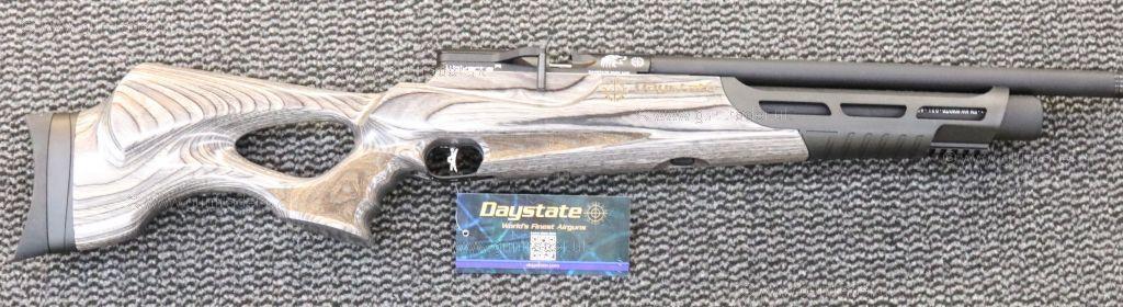 Daystate .177 Wolverine R CYLINDER GREAY LAMINATE