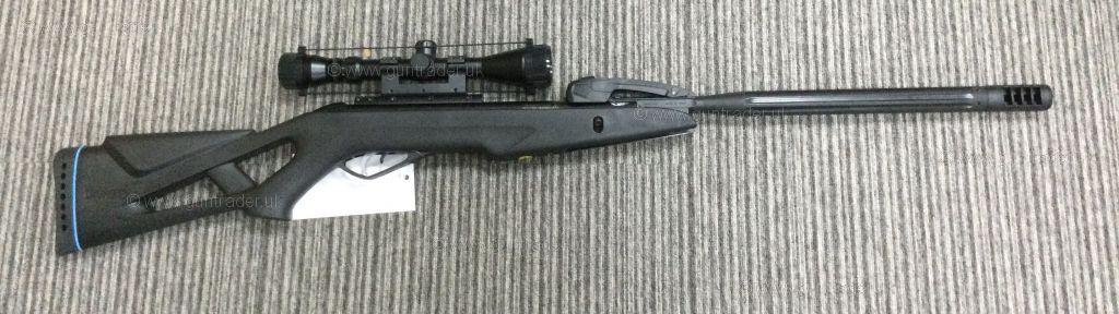 Buy New Gamo Whisper X SWARM .22 | Shooting Supplies Ltd
