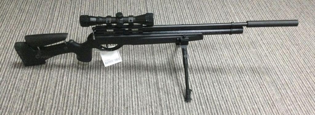 Buy New Gamo VENARI  .177 | Shooting Supplies Ltd