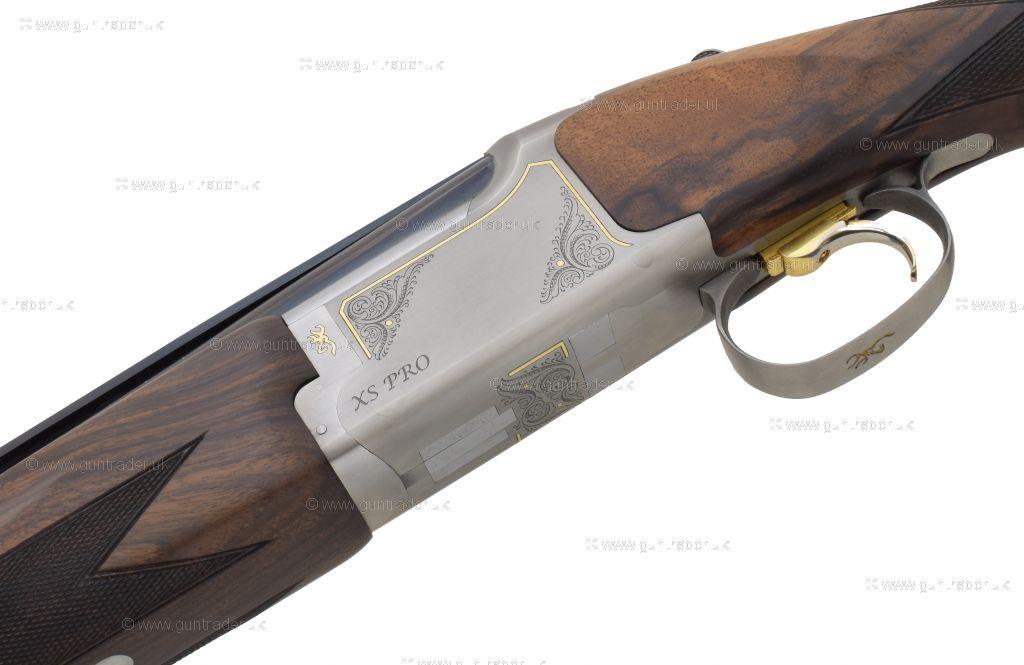Browning Ultra XS Pro Adj