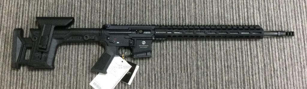 New Schmeisser SP15 LMR  .223