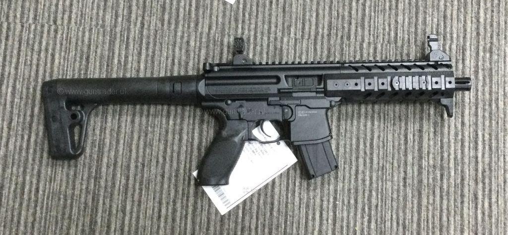 Buy New Sig Sauer MPX  .177 | Shooting Supplies Ltd
