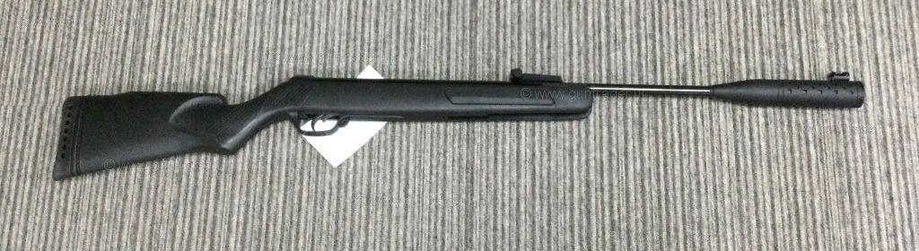Buy New BSA Comet EVO SILENTIUM .177   Shooting Supplies Ltd