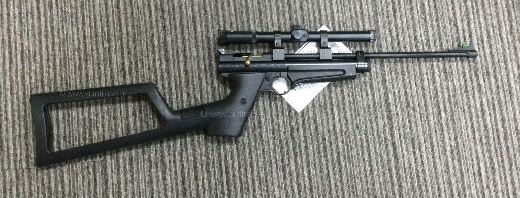 Buy New Crosman 2250  .22   Shooting Supplies Ltd