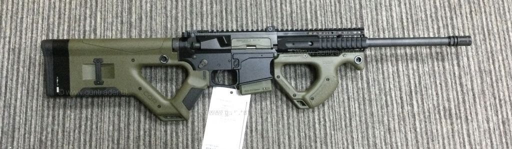 Buy S/H HERA ARMS The 15th  .223 | Shooting Supplies Ltd