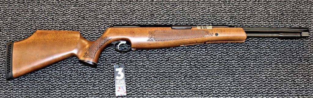 Air Arms .177 TX 200 Hunter Carbine Beech