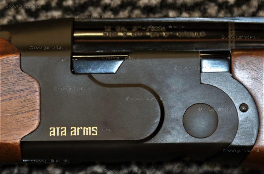 ATA 12 gauge SP LADIES BLACK UNIVERSAL