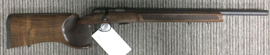 Buy New CZ 457 MTR  .22 LR | Shooting Supplies Ltd
