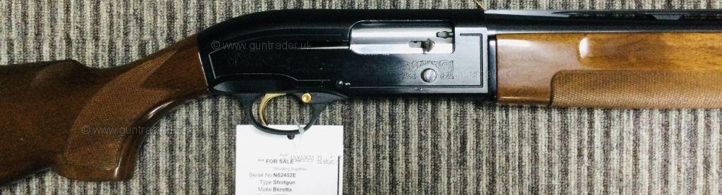 S/H Beretta A303  12 gauge