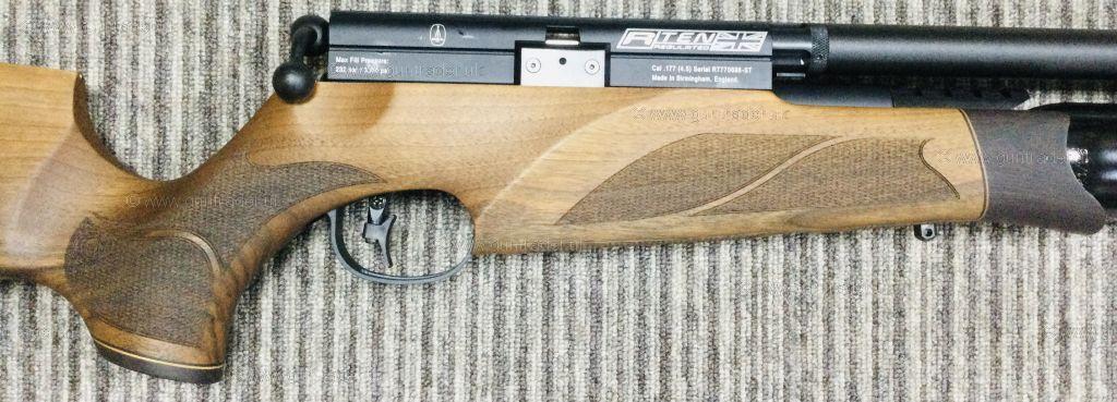 Buy New BSA R10 SE Super Carbine Walnut  .177 | Shooting Supplies Ltd