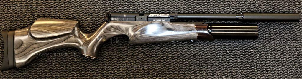 BSA .177 R10 SE Super Carbine Black Pepper