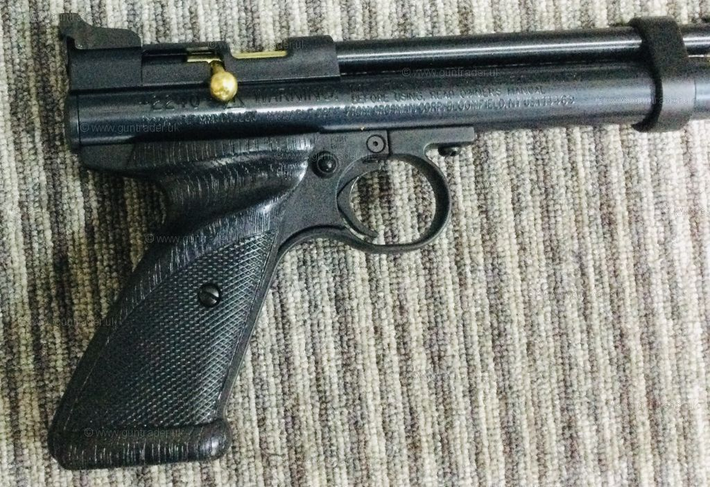 Buy New Crosman 2240  .22 | Shooting Supplies Ltd
