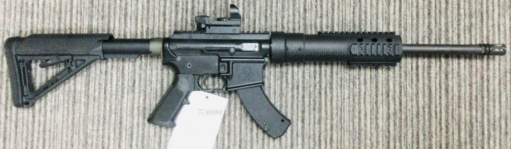 S/H Southern Gun Company  V22 .22 LR
