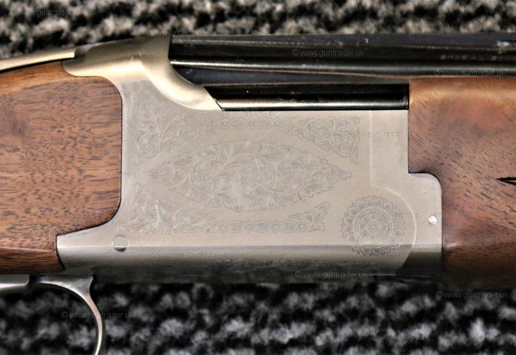 Miroku 12 gauge MK 38 Grade 1
