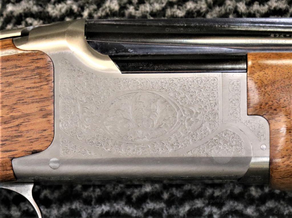 Browning 12 gauge B525 New Sporter One